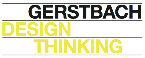 Gerstbach Design Thinking